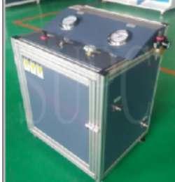 软管高压气密性试验机