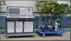 机车罐车、罐体水压试验机