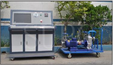 机车罐车、罐体水压试验机|罐体、罐车耐液压试验台