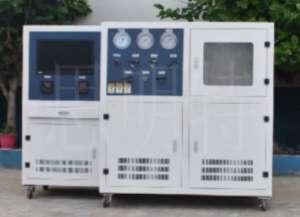 焊接灭火器储气罐水压试验机