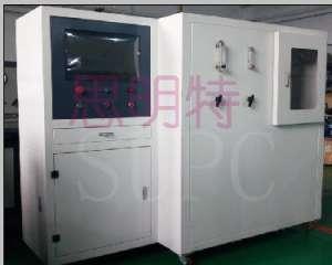 一氧化碳防护性能检测装置