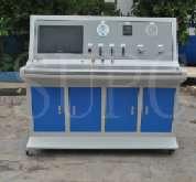 自来水管水压试验机
