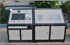 凝冷器、换热器水压试验机