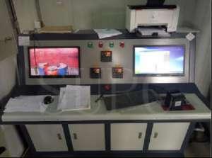 井口装置水压试验机|井口阀门水压试验机