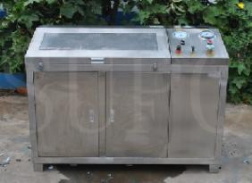 净水器水压爆破试验机|纯水机水压破裂测试台