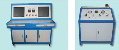 氮气密封试验装置-氮气压力试验台