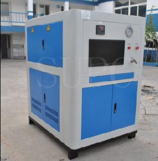 胶管脉冲试验机|压力交变试验机|胶管高温脉冲试验台