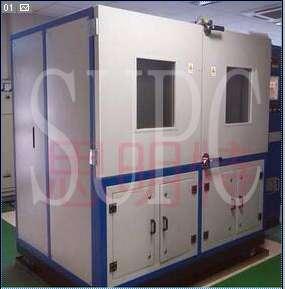 空调铜管脉冲疲劳试验机