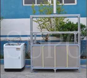 散热器气密性试验机