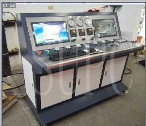 船舶管件水压测试台(打水压机)