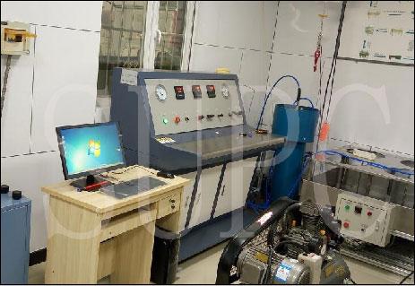 防喷器气密性(气密封)试验机