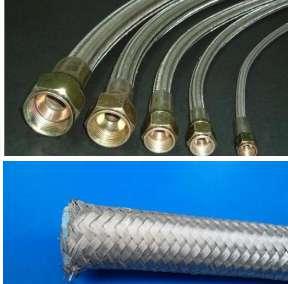 编织管水压强度试验机