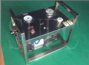气动试压泵|便携式小型水压试验机
