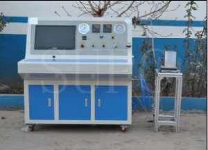 气瓶内水压试验机|钢瓶内水压试验机