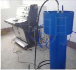 钢瓶水压试验机|钢瓶外测法水压试验机|钢瓶水压机