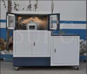 高压锅水压强度试验机