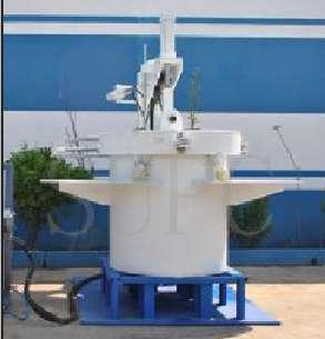 模拟深海环境水压试验机