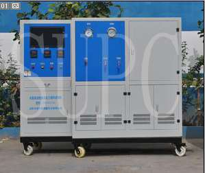 不锈钢便携式水压试验机