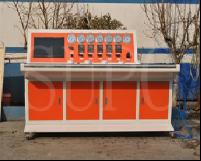 多工位管路流量试验机