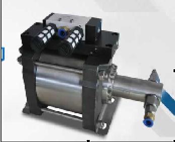 液态二氧化碳充装泵|二氧化碳增压泵