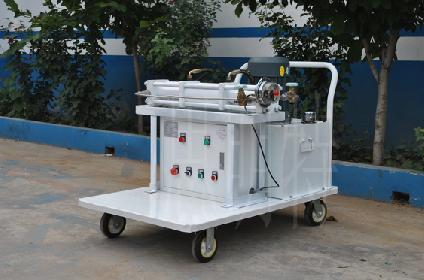 氮气充装车