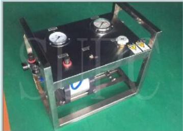 小型气动高压采样泵|气驱介质采样泵|气动取样机,