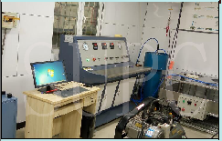 钢瓶残余变形量水压试验机|气瓶膨胀量水压试验机