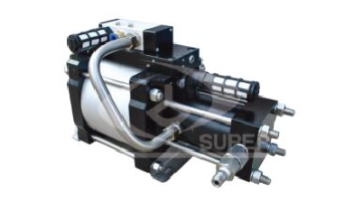 氢气增压循环泵