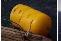 深海浮筒耐水压强度试验机