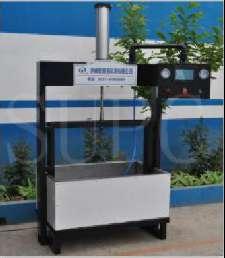 塑料拉力试验机的操作方法及注意哪些事项?