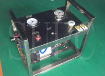 色谱装柱机|液相色谱装柱机