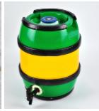 啤酒桶耐水压爆破试验机|啤酒桶耐水压强度试验机