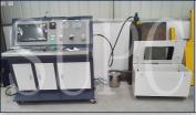 小容积气瓶水压膨胀爆破试验机|小容积气瓶水压强度试验机