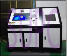 空调用安全阀测试台-空调用安全阀校验台