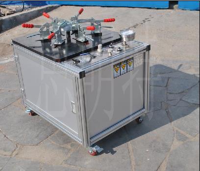 便携式呼吸阀校验台|移动小型呼吸阀校验台