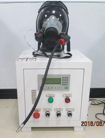 消防空气呼吸器综合性能测试仪