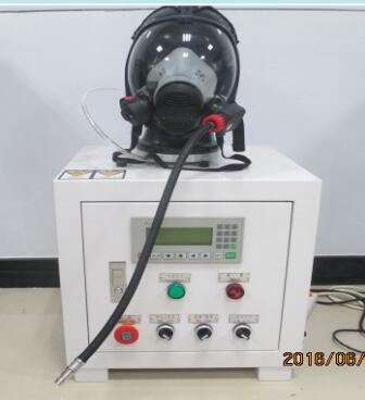 空气呼吸器综合性能检测仪