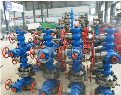 油田专用试水压机|井口防喷器水压试验机