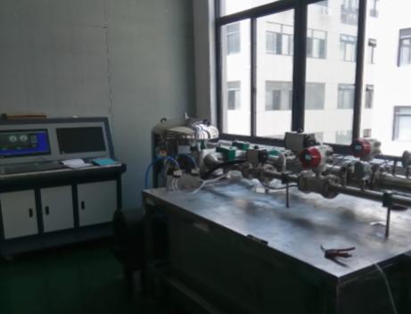 压阻、流阻测试台|压力流量试验机