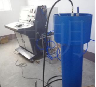 氢气气瓶水压试验机—氢气气瓶水压强度膨胀量试验机