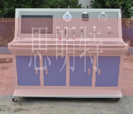 液压接头水压试验机|快速接液压强度试验机|80Mpa压力测试