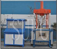 高压阀气体密封性试验机|阀门阀体气密性试验机