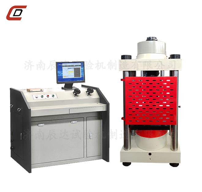 橡胶拉力试验机检查有哪些要点及操作规程