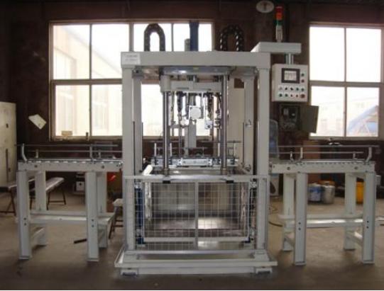 缸体气压压力测试台|高压缸体高压密封性测试台