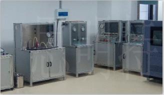 气体减压阀气密性测试台|高压气体阀减压性能试验机