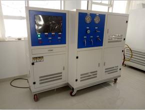 油冷器压力循环试验机|冷却器压力循环试验台