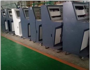 SUPC反应釜、反应罐耐水压力试验机-高压反应釜水压强度试验机