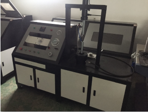 陶瓷绝缘子孔隙性试验机|电器绝缘子高压孔隙测试台
