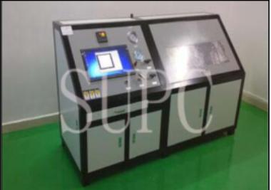 密封腔体水压密封性试验机|密封圈、密封垫高压密封性测试台