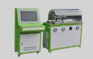 铜扁管水压爆破试验机|铜制铜制扁管耐水压强度试验机